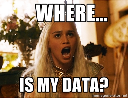 Mother of Data